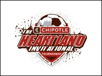 Boys Heartland Invitational Tournament